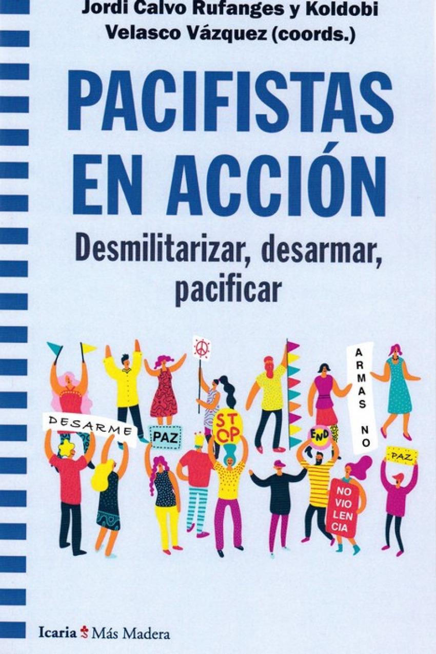 PACIFISTAS EN ACCION
