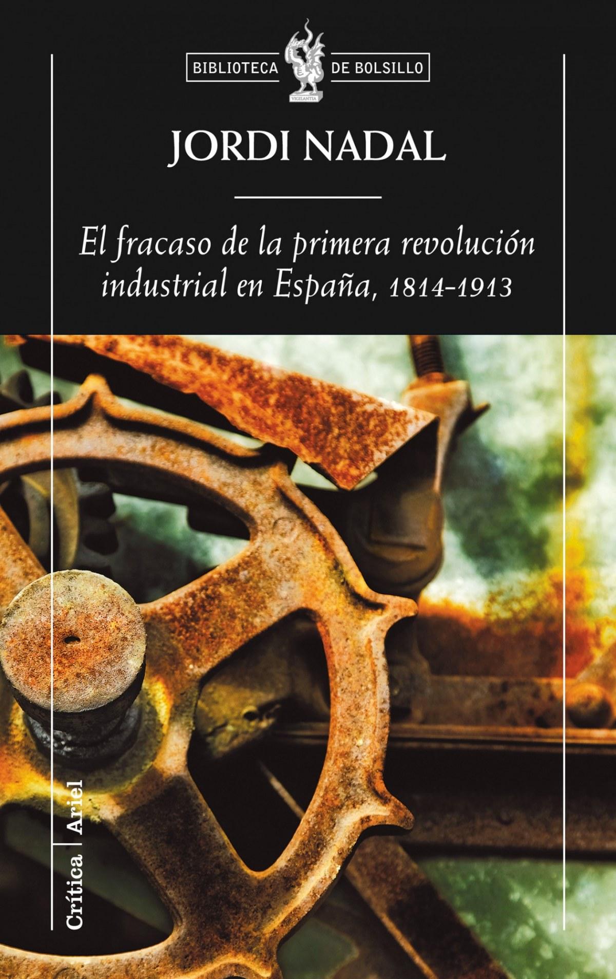 El fracaso de la revolución industrial