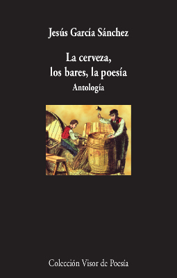 La cerveza, los bares, la poesía