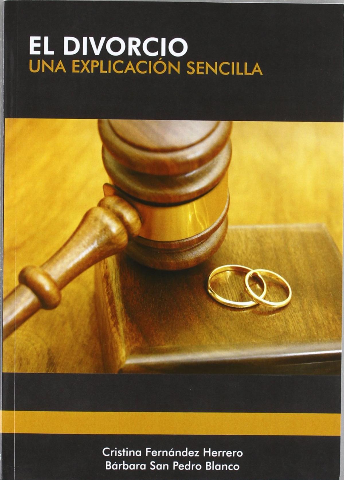 El divorcio, una explicación sencilla