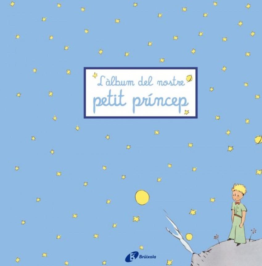 L ' àlbum del nostre petit príncep