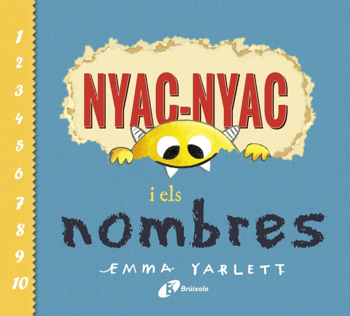 NYAC-NYAC I ELS NOMBRES