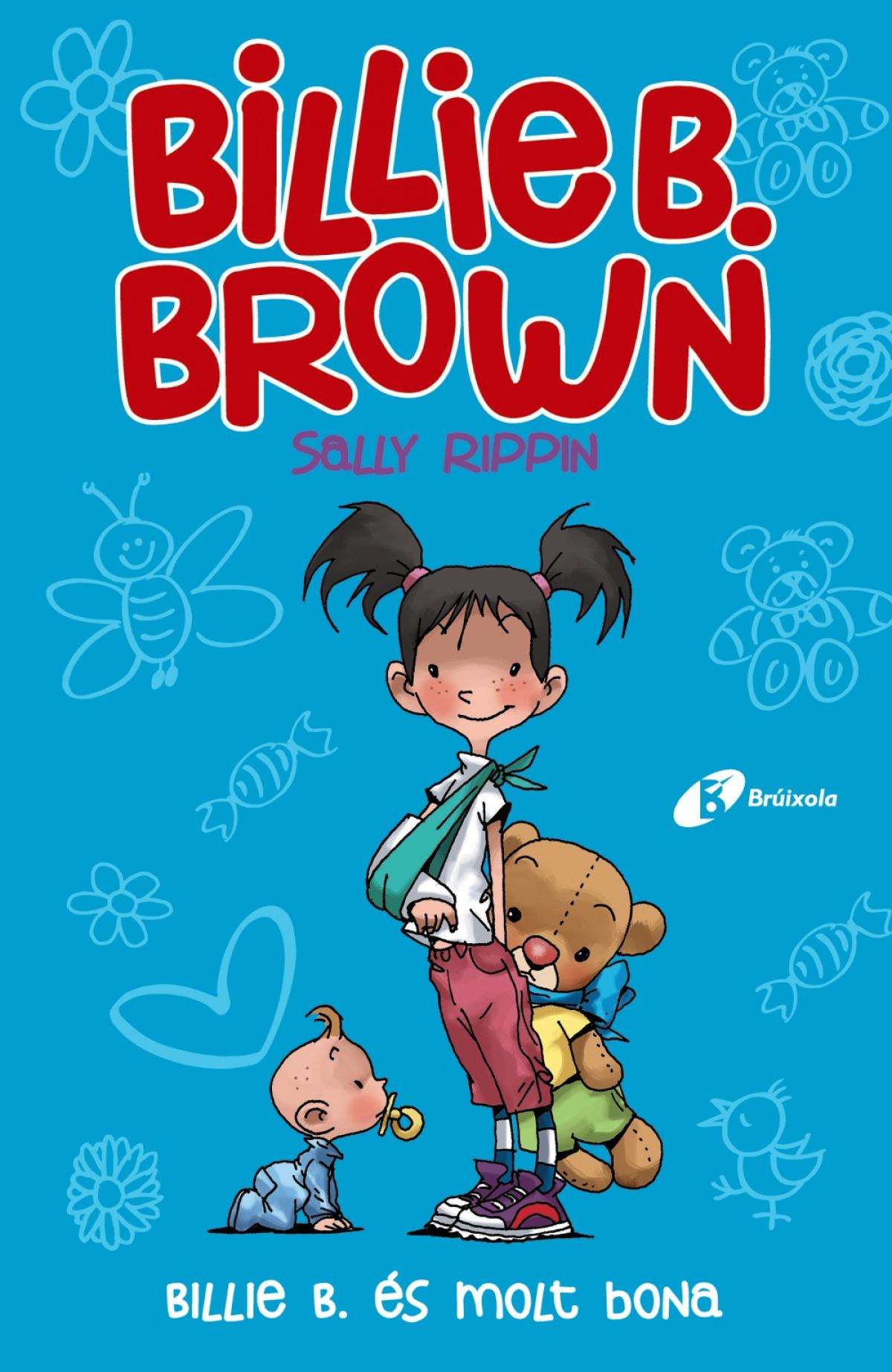 Billie B. Brown, 5. Billie B. és molt bona