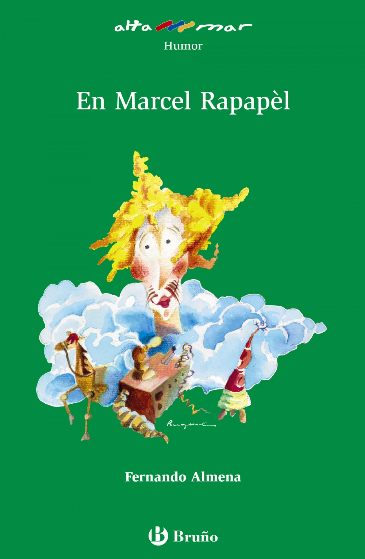 En Marcel Rapapèl
