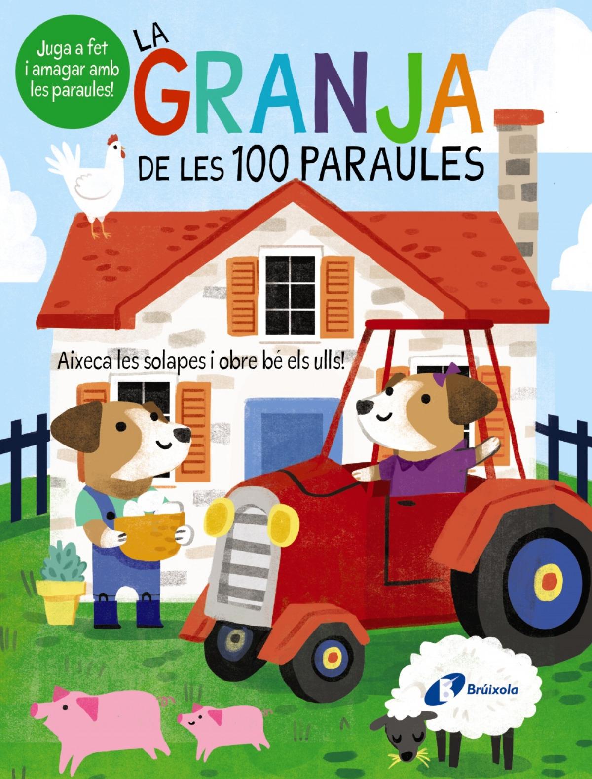 LA GRANJA 100 PARAULES
