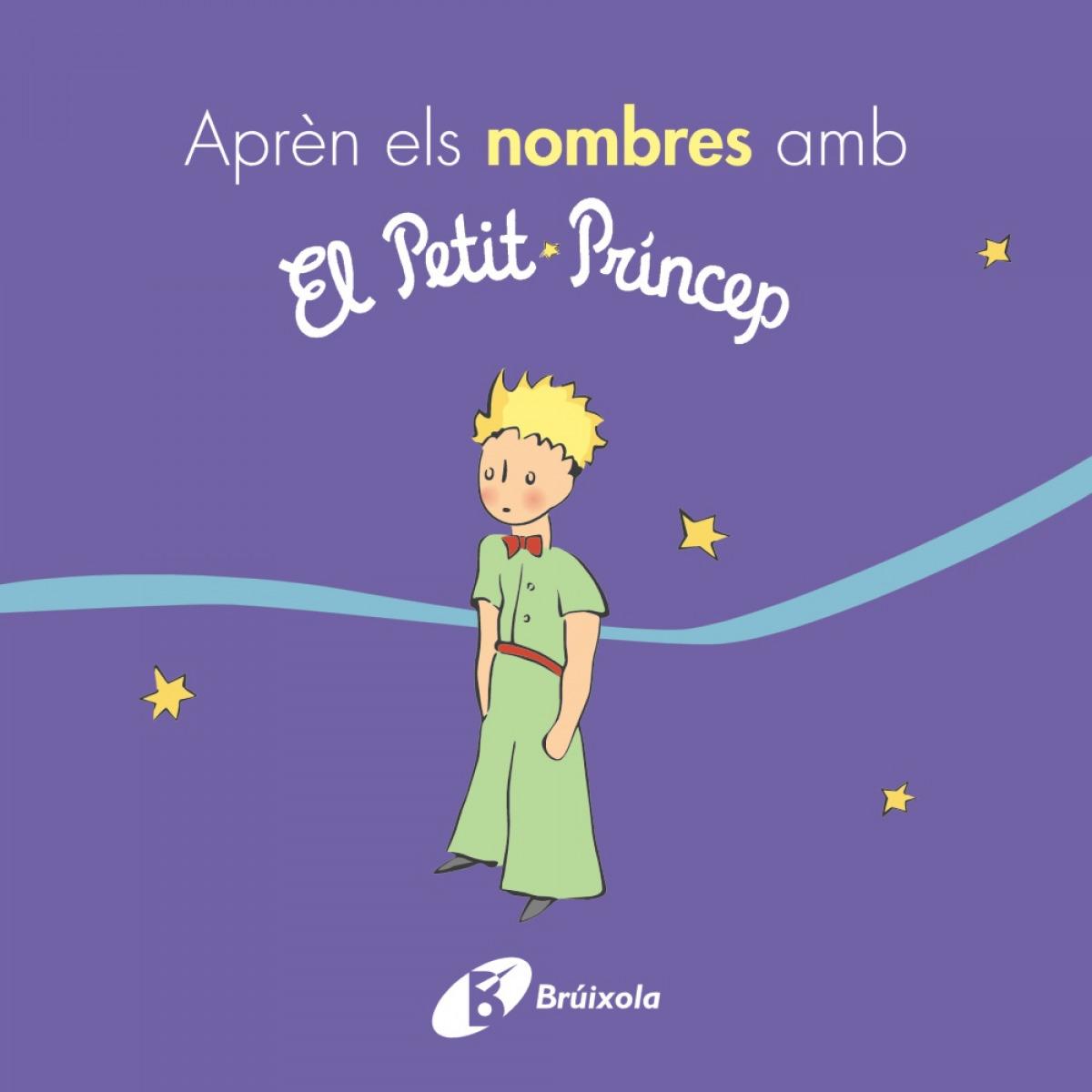 APREN ELS NOMBRES AMB EL PETIT PRINCEP