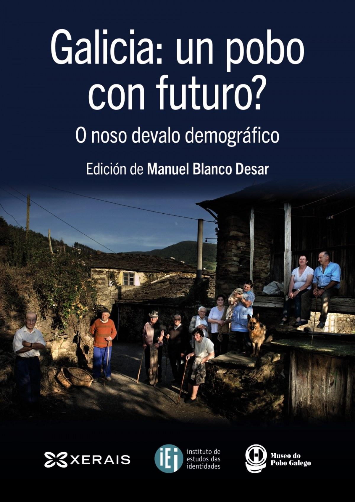 Galicia: un pobo sen futuro?