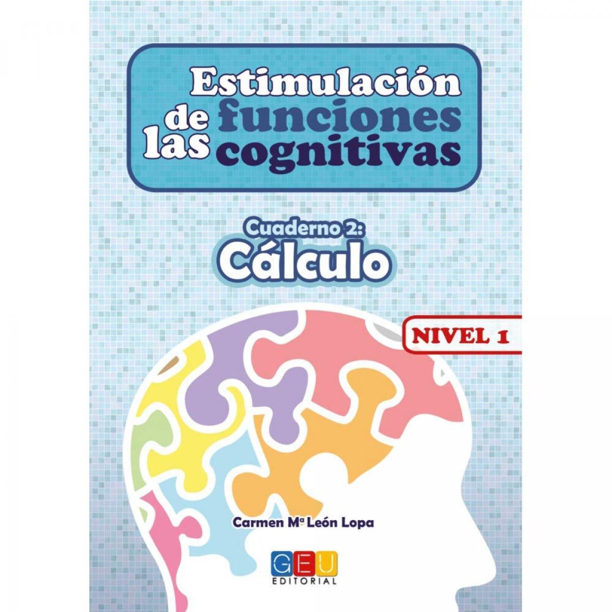 Estimulación de las funciones cognitivas Nivel 1 Cálculo