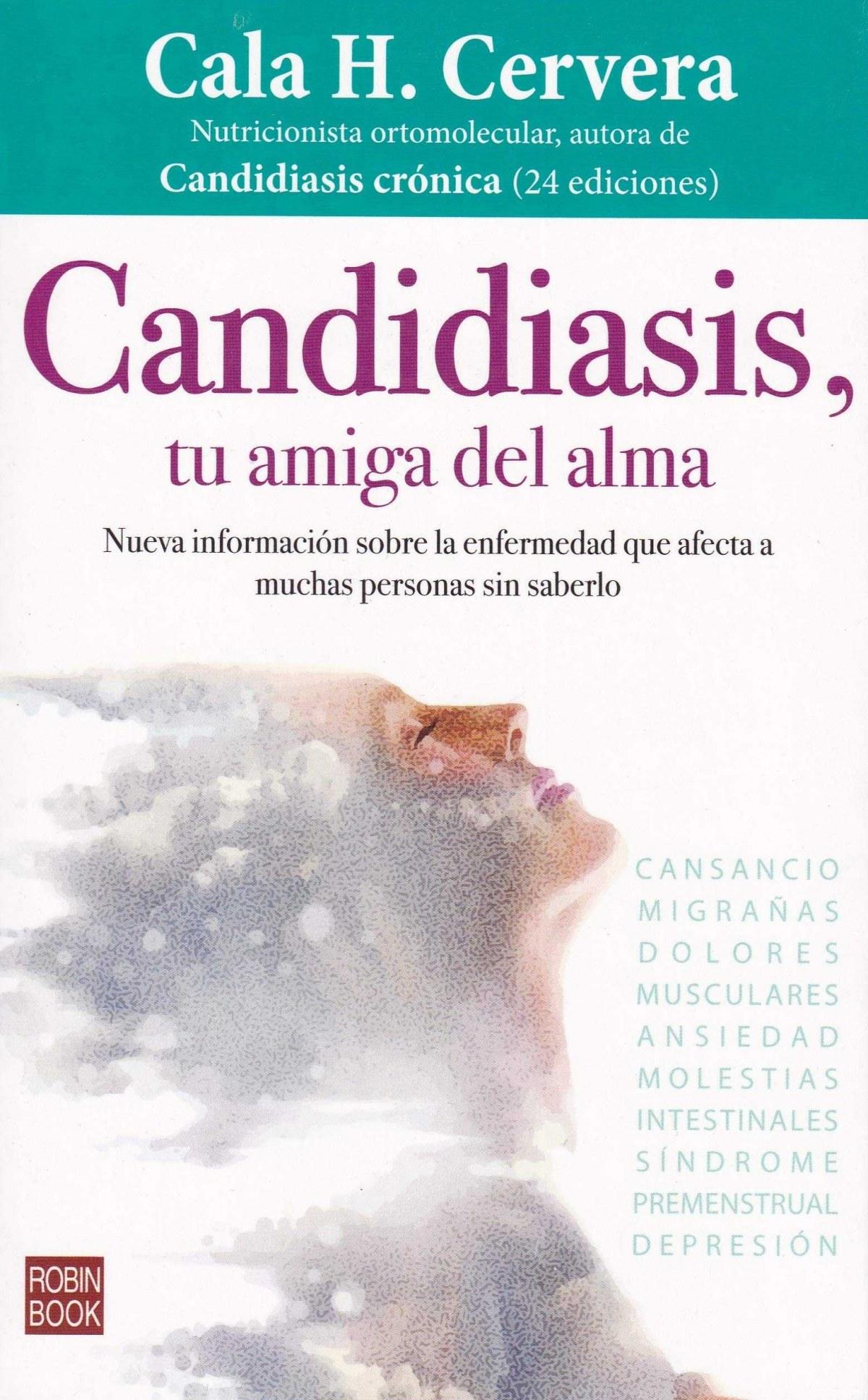 CANDIDIASIS, TU AMIGA DEL ALMA