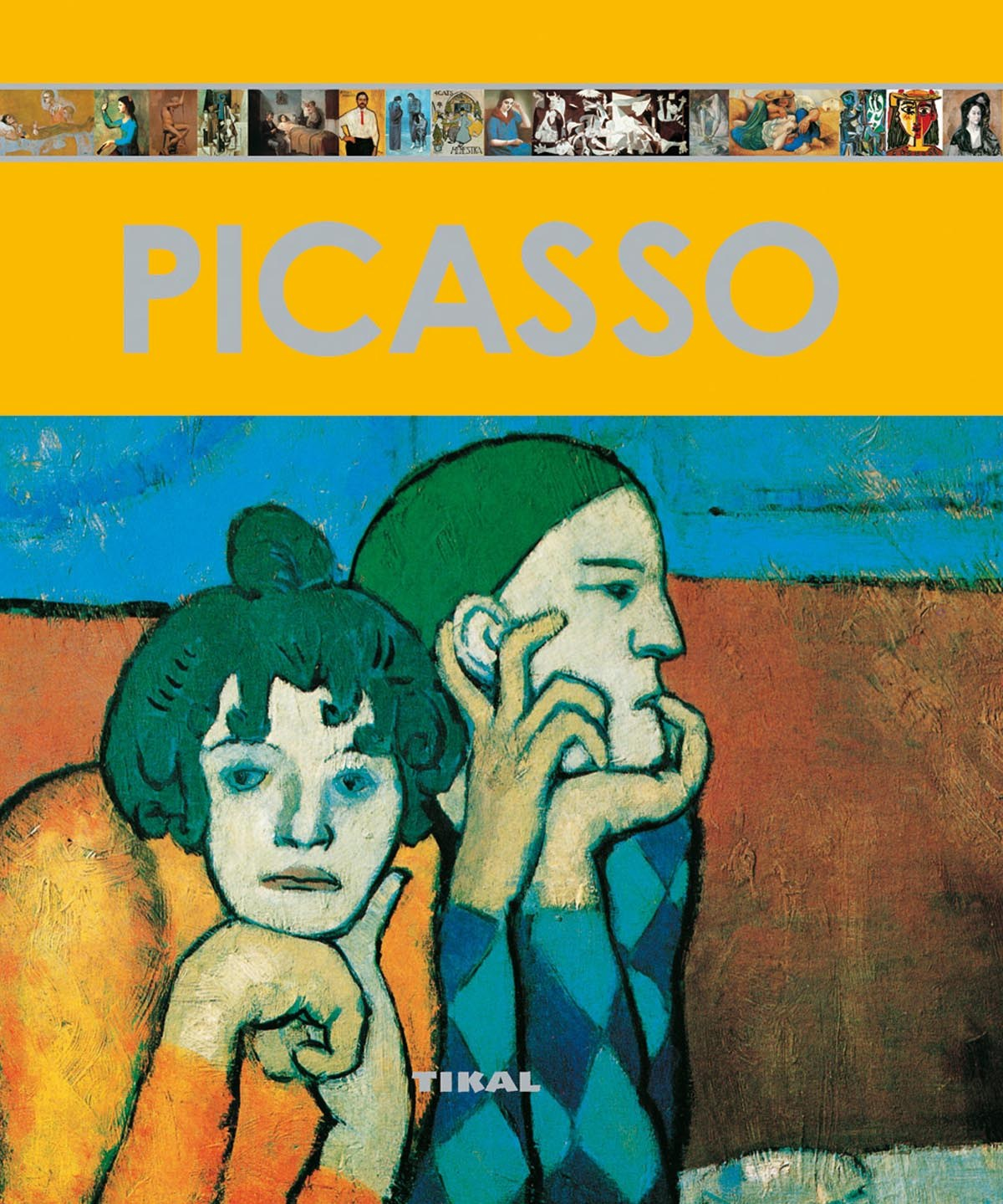 Picasso 9788499280264