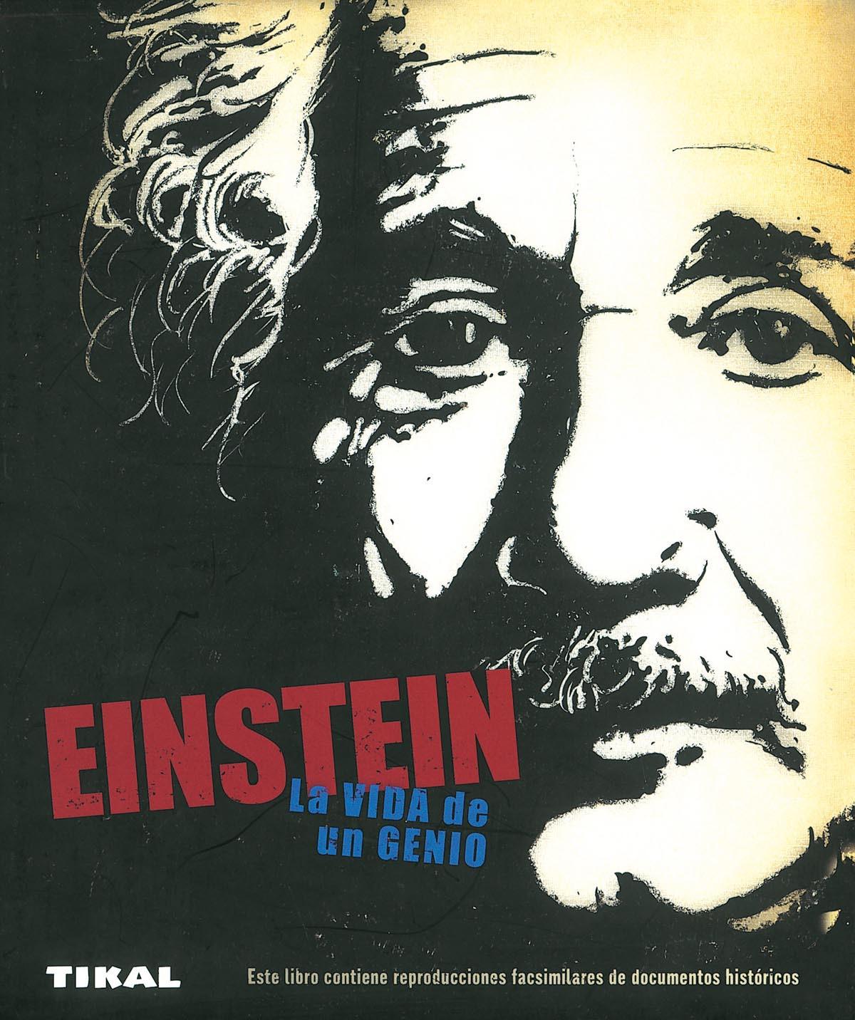Einstein, la vida de un genio