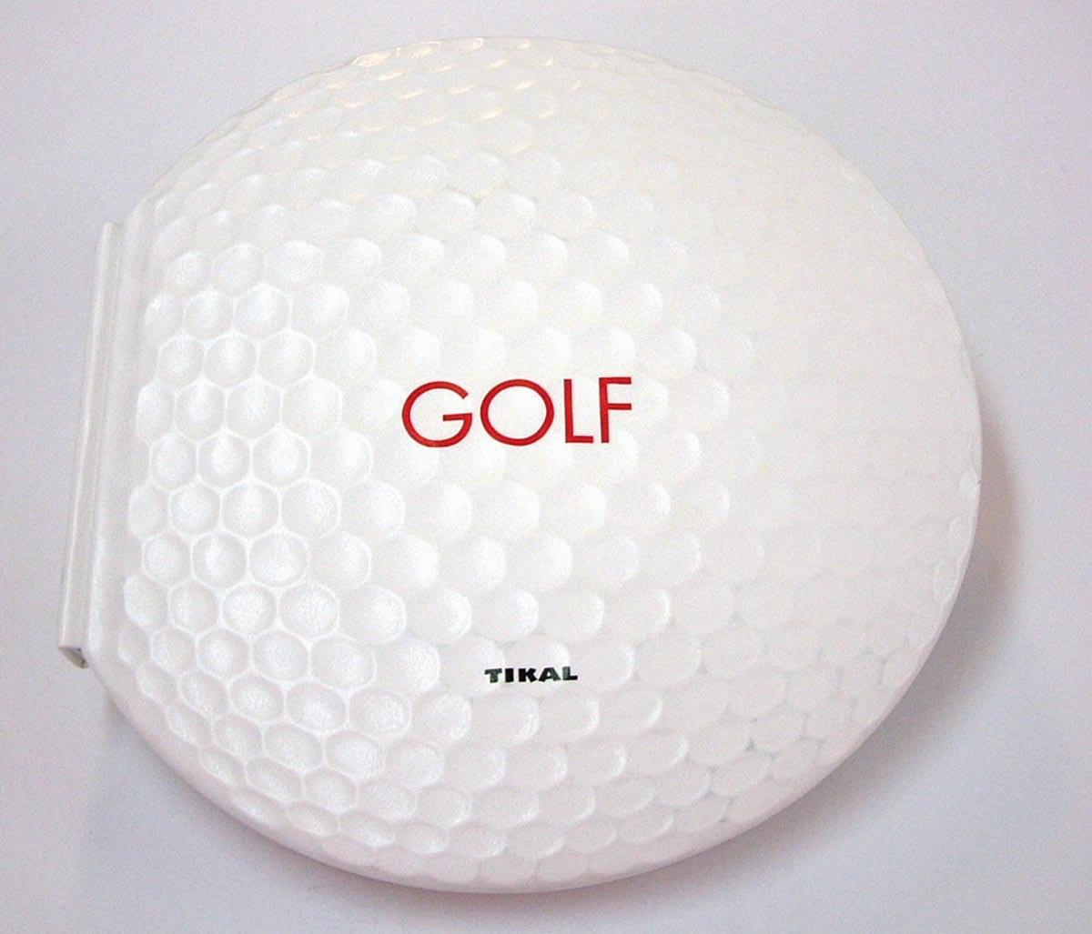 Golf 9788499283753