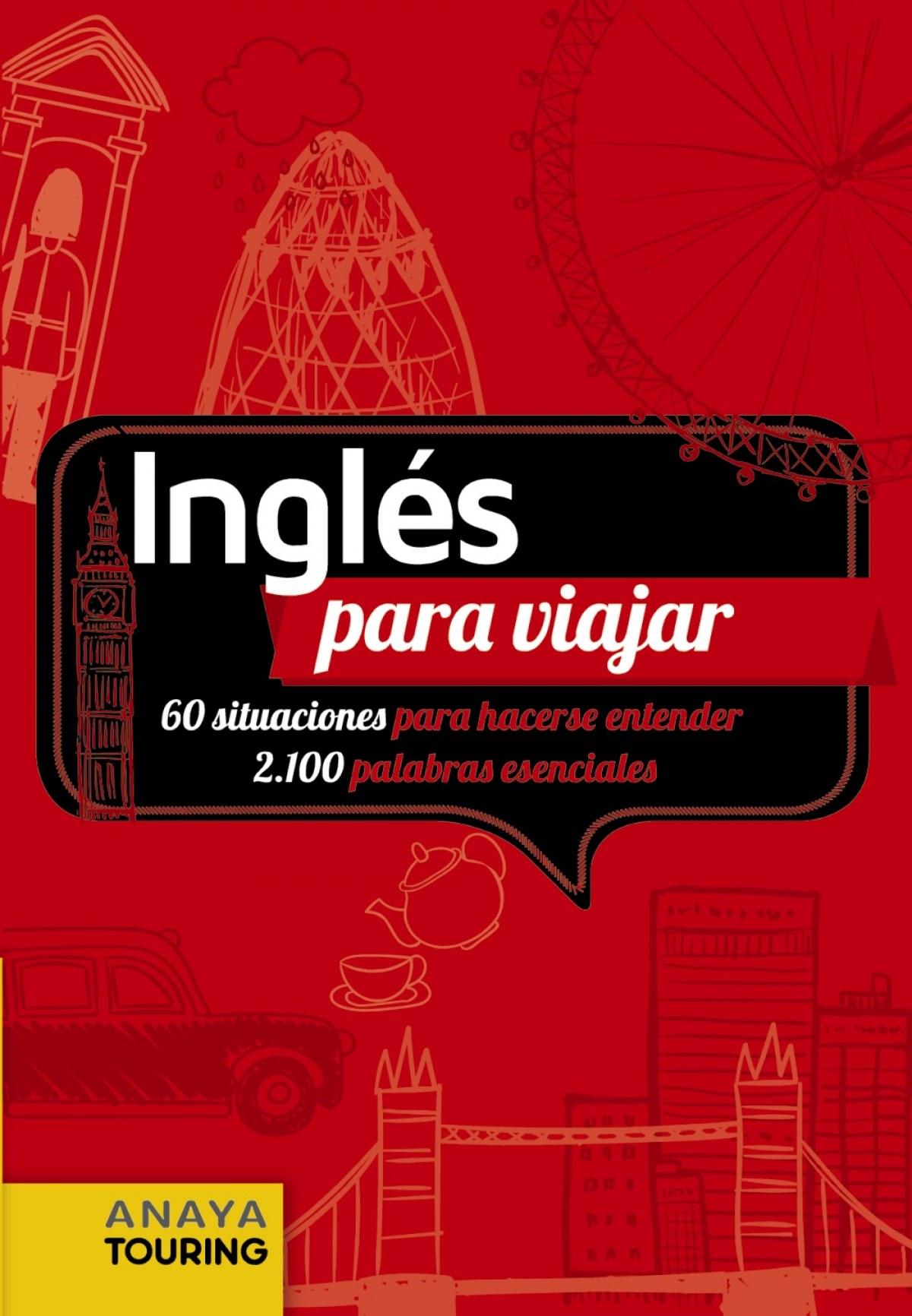 Inglés para viajar 9788499358659