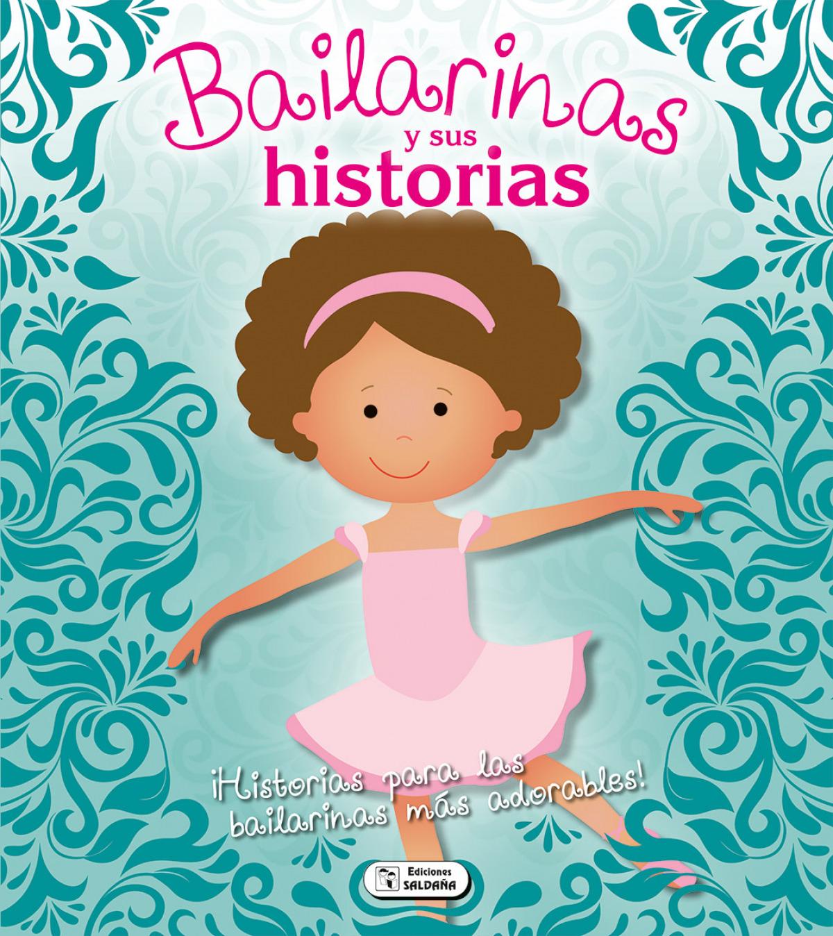 BAILARINAS Y SUS HISTORIAS