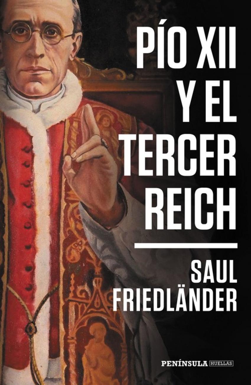 PIO XII Y EL TERCER REICH