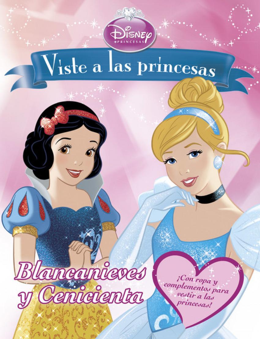 Blancanieves y Cenicienta