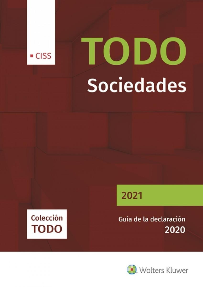 Todo Sociedades 2021
