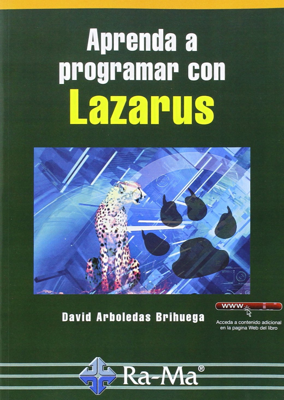 APRENDE A PROGRAMAR CON LAZARUS 9788499645117