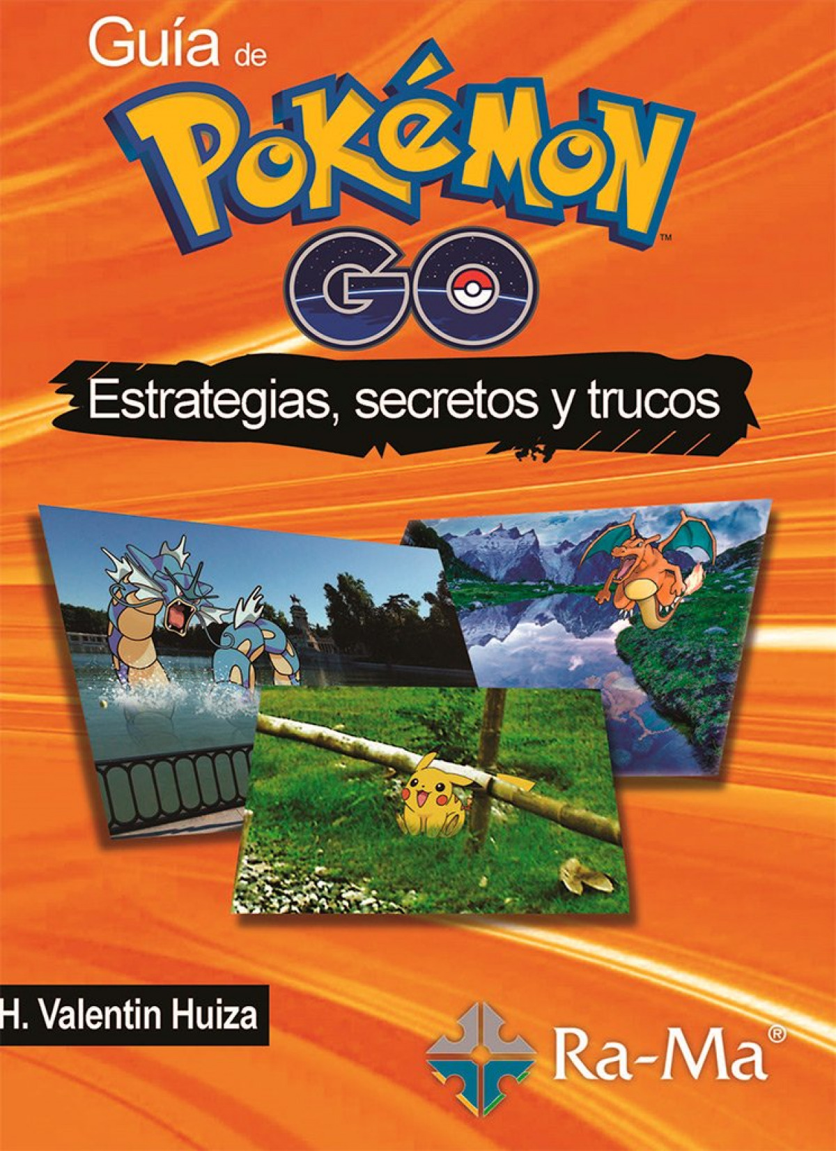 Guía de pokemon go 9788499646701