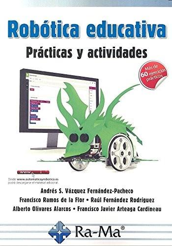 Robótica educativa 9788499646749