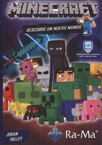 Minecraft 9788499646909