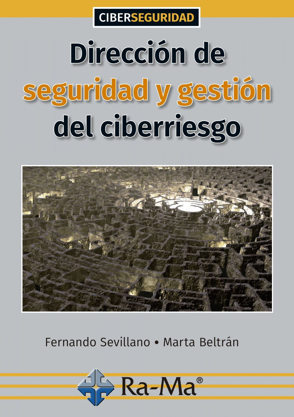 DIRECCION DE SEGURIDAD Y GESTION DEL CIBERRIESGO