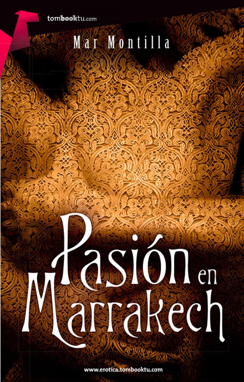 Pasión en Marrakech