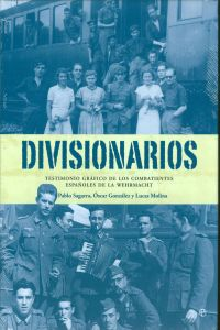 Divisionarios