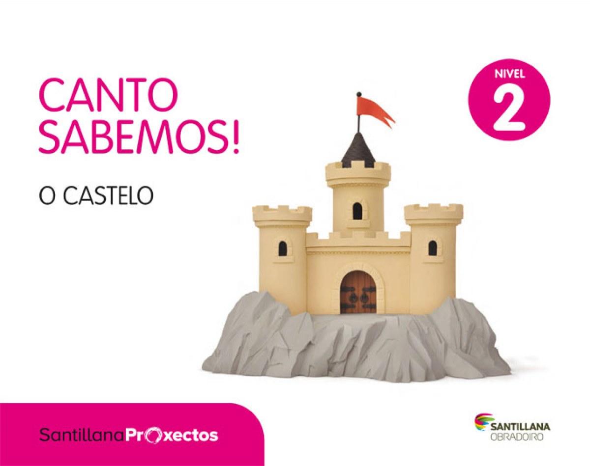 (G).(16).2.CANTO SABEMOS:O CASTELO (4 ANOS).PROX.INFANTIL