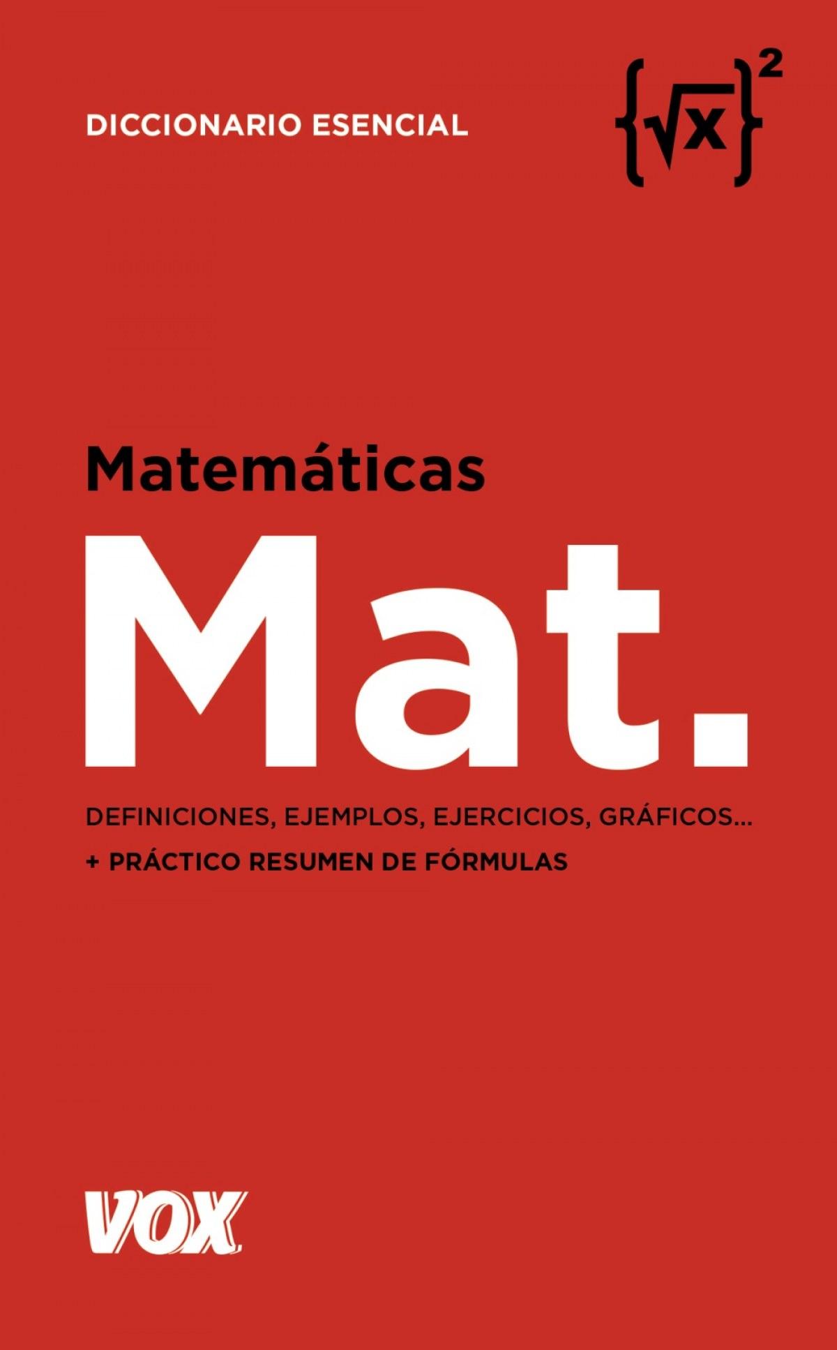 MATEMÁTICAS 9788499743110