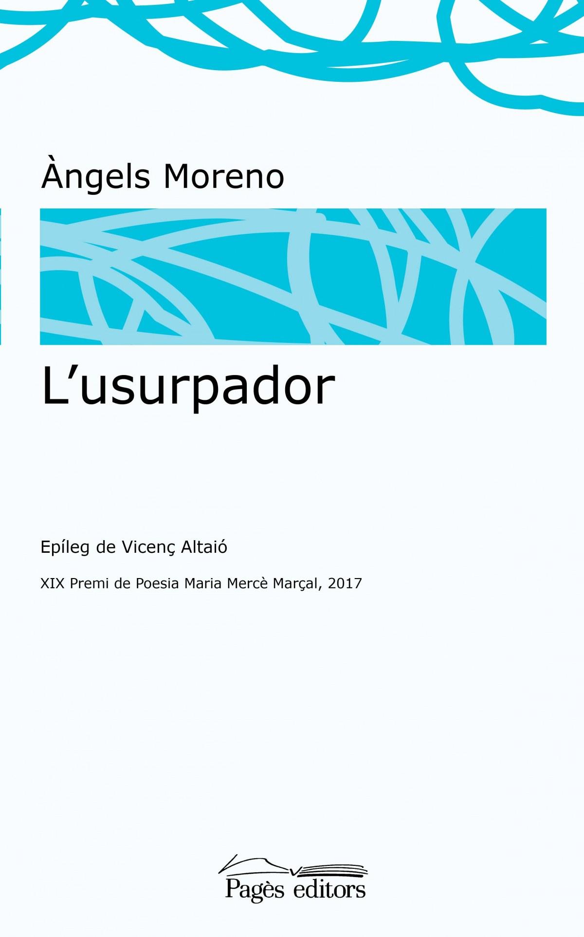 L'USURPADOR