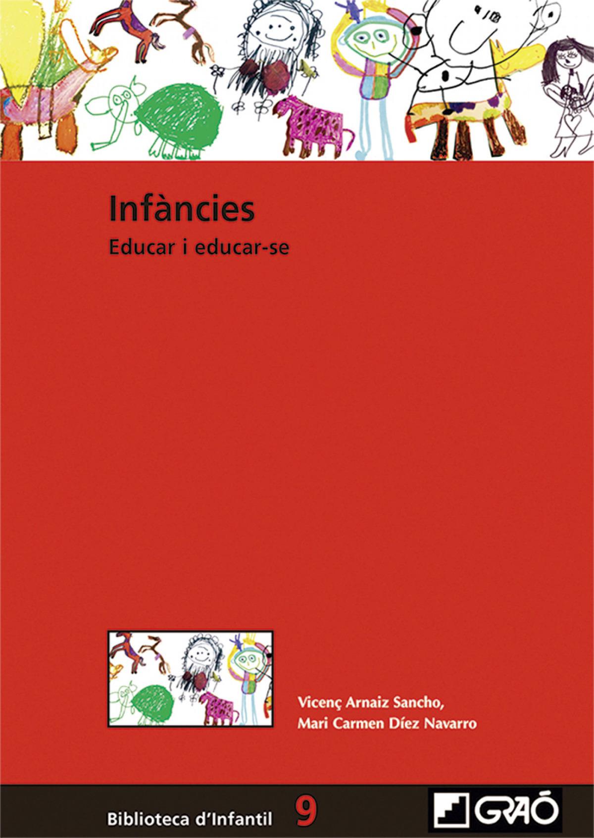 Infàncies