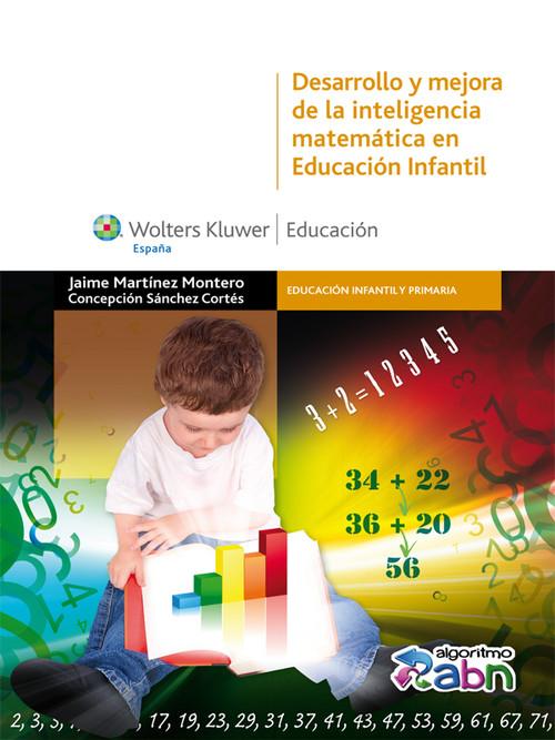 DESARROLLO Y MEJORA DE LA INTELIGENCIA MATEMÁTICA EDUCACIÓN INFANTIL