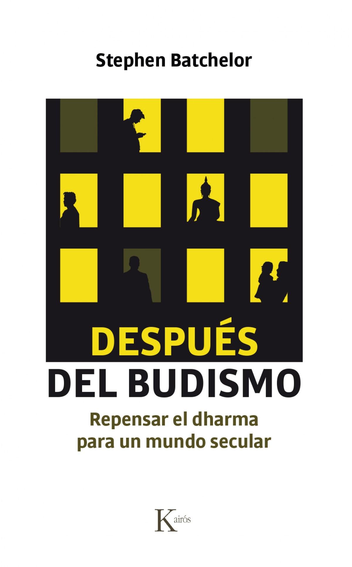 DESPUÈS DED BUDISMO
