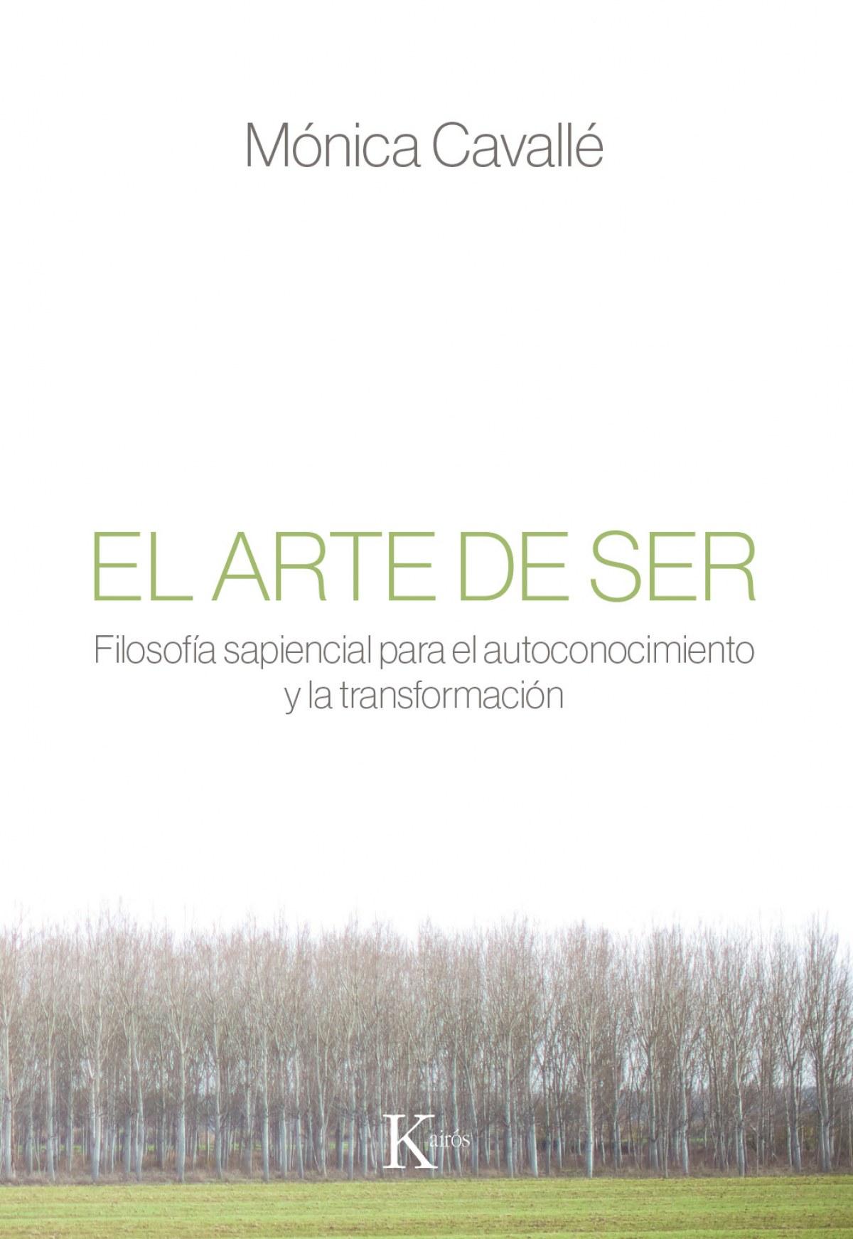 EL ARTE DE SER