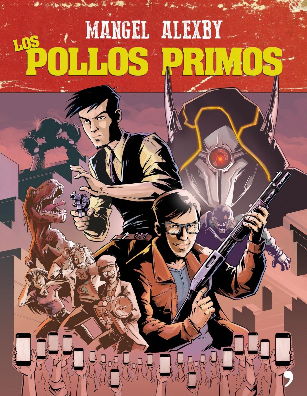 LOS POLLOS PRIMOS