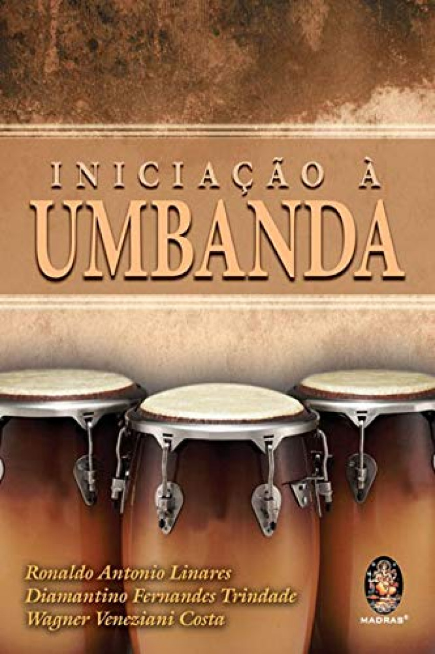 IniciaÇao á Umbanda