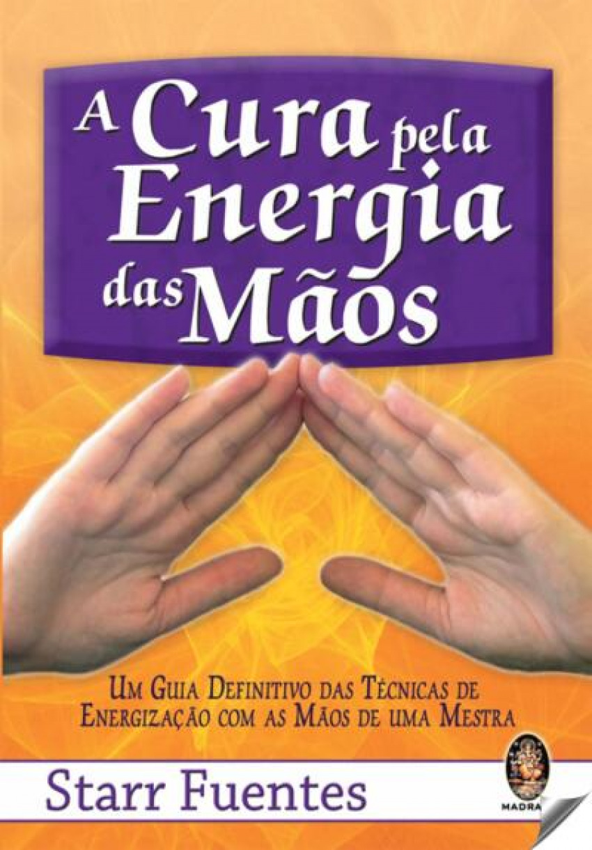 A Cura pela Energia das Maos