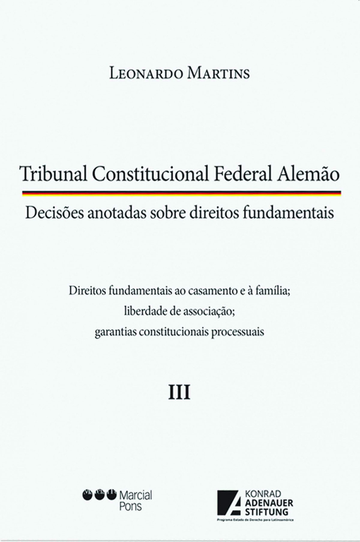 (port).tribunal constitucional federal alemao