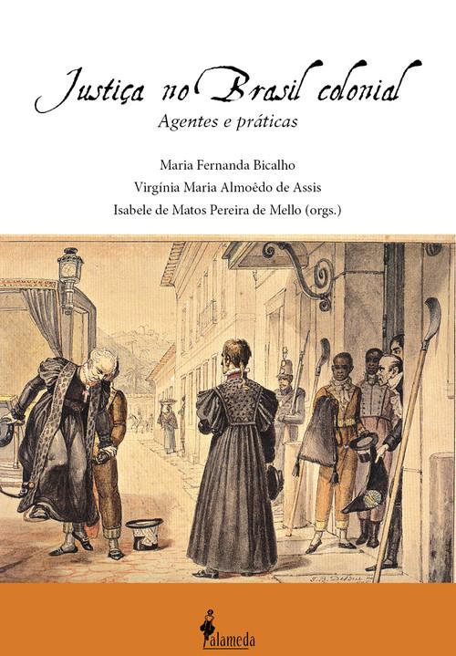 Justiça no Brasil Colonial