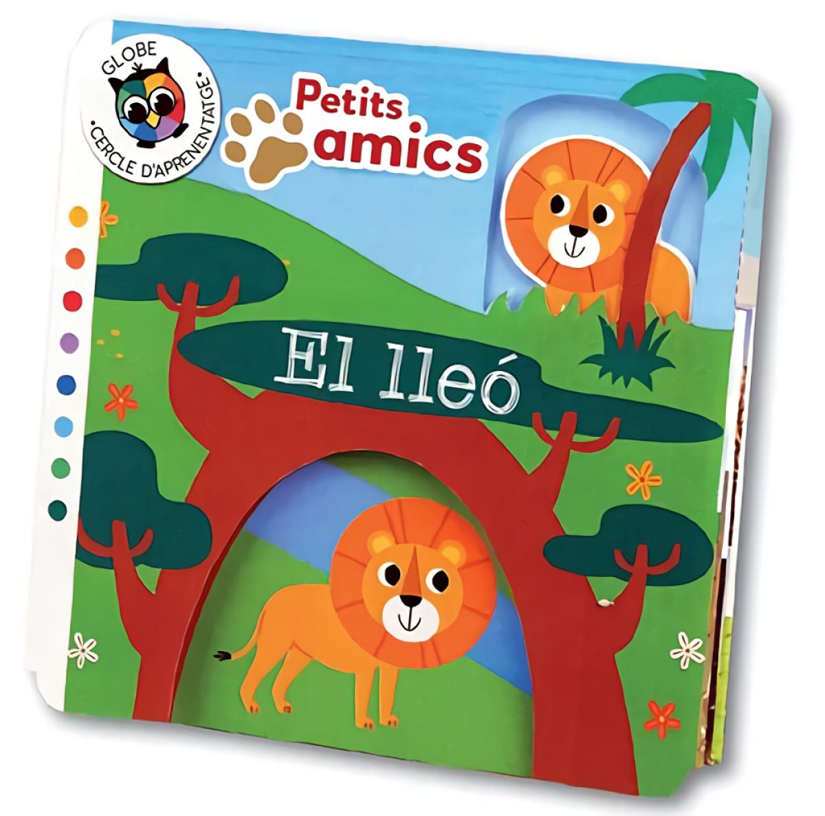 EL LLEO (PETITS AMICS)