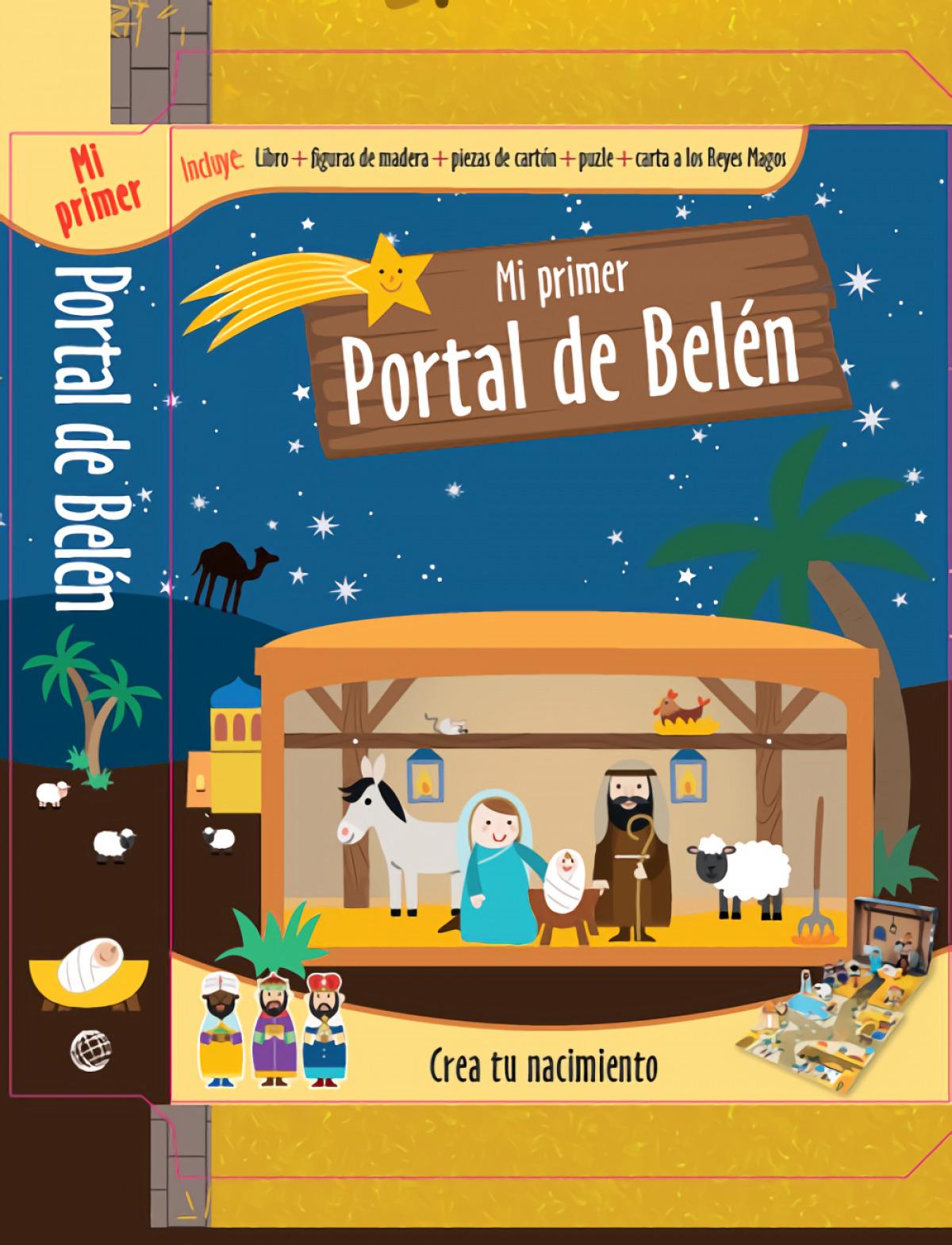 MI PORTAL DE BELÉN