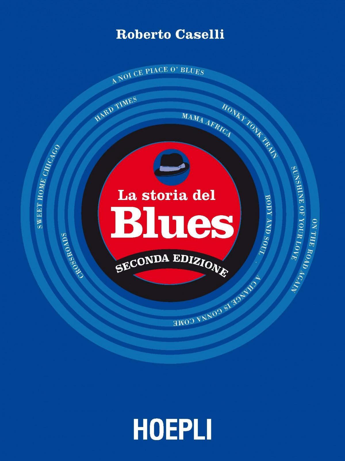 Storia de blues
