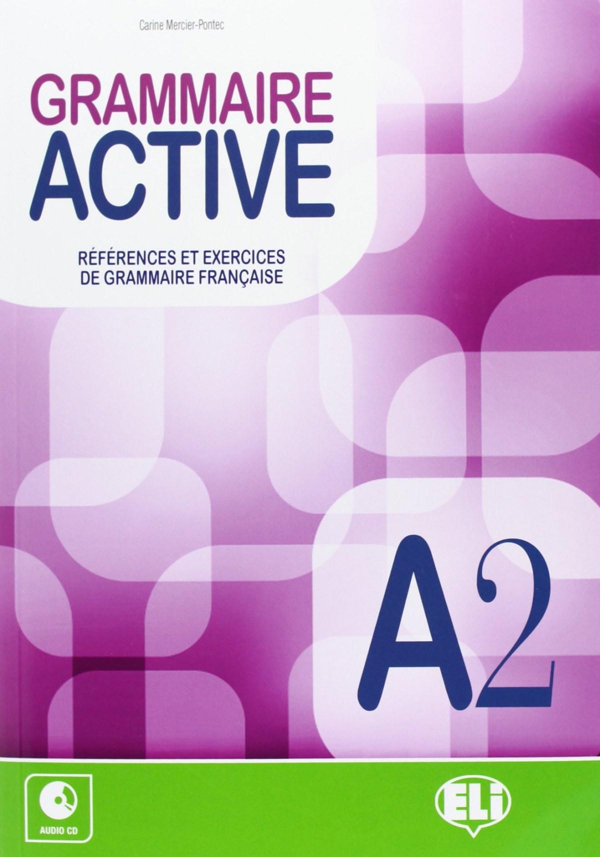 Grammaire active A2