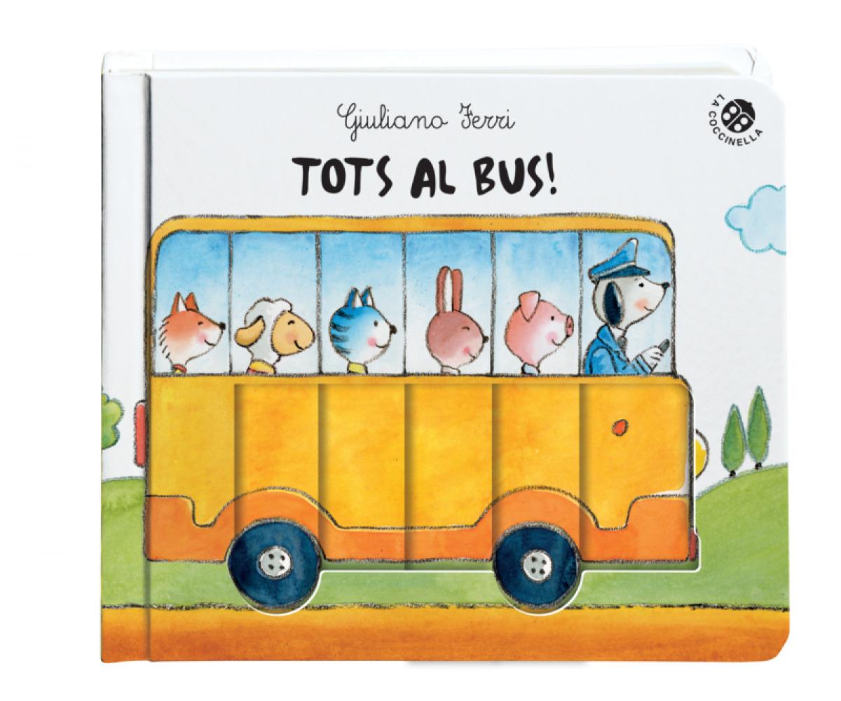 Tots al bus!