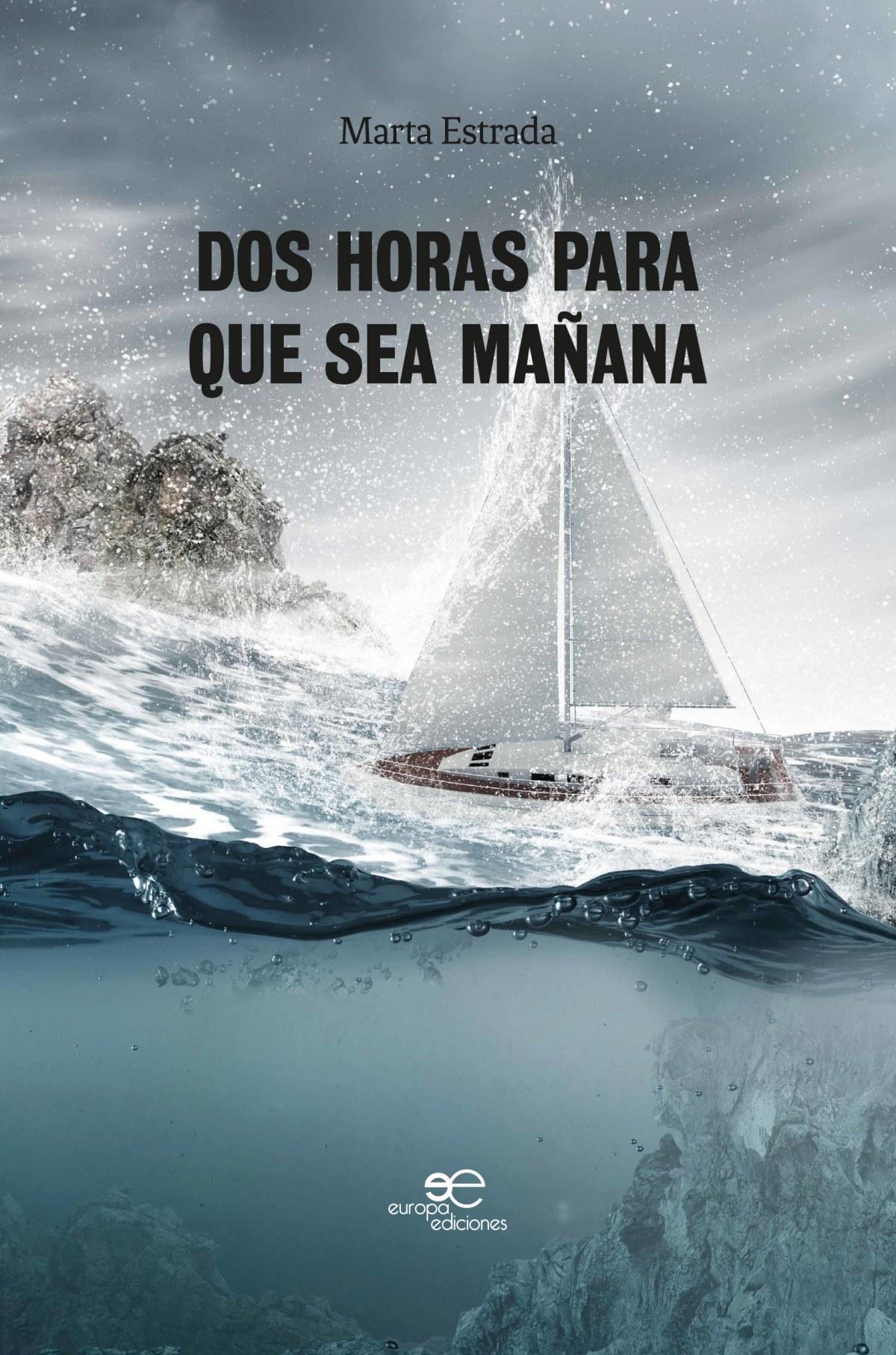 DOS HORAS PARA QUE SEA MAÑANA