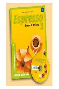 (09).ESPRESSO 3.ALUMNO (-CD+ESERCIZI).CORSO ITALIANO (B1)
