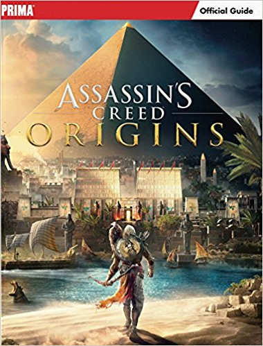 Guia Assasins Creed Origins