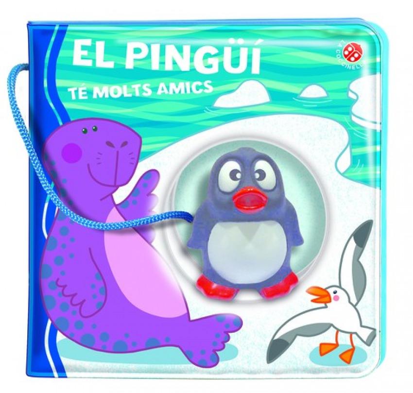 EL PINGÜÍ TÈ MOLTS AMICS