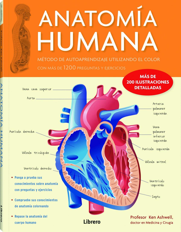 Anatomia Humana - Libro En Otro Formato - VV.AA. - Imosver